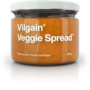 Vilgain Veggie Spread BIO