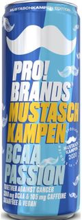 FCB AminoPro (ProBrands BCAA Drink) passion fruit 330 ml