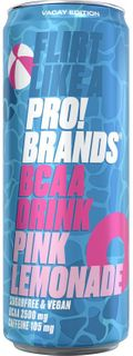FCB AminoPro (ProBrands BCAA Drink)