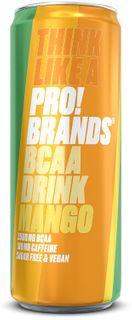 FCB AminoPro (ProBrands BCAA Drink) mango 330 ml