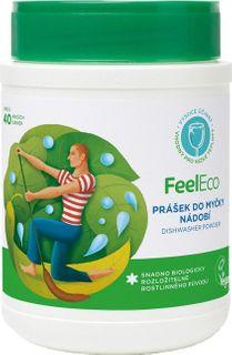 Feel Eco Prášek do myčky 860 g