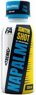 Fitness Authority Xtreme Napalm Igniter Shot