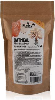 Forky's Oatmeal
