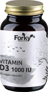 Forky's Vitamin D3