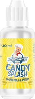 Frankys Bakery Candy Splash čokoláda 30 ml