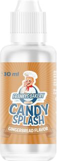 Frankys Bakery Candy Splash nugát 30 ml