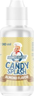 Frankys Bakery Candy Splash mandle 30 ml