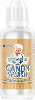 Frankys Bakery Candy Splash stracciatella 30 ml