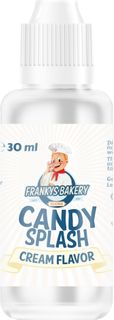 Frankys Bakery Candy Splash cream 30 ml