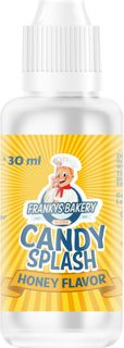 Frankys Bakery Candy Splash med 30 ml