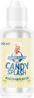 Frankys Bakery Candy Splash marcipán 30 ml