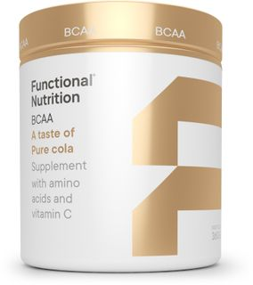 Functional Nutrition BCAA cola 360 g