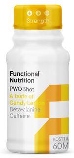Functional Nutrition PWO Shot