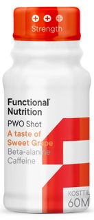 Functional Nutrition PWO Shot