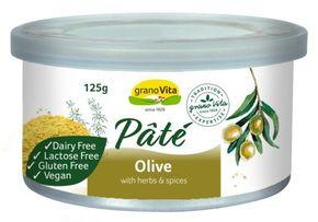 Granovita Paté olivová 125 g