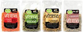 Green Apotheke Bezlepkové těstoviny
