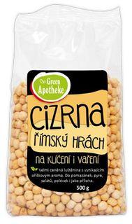 Green Apotheke Cizrna 500 g