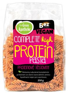 Green Apotheke Complete High Protein Pasta 250 g