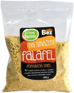 Green Apotheke Falafel na smažení 200 g
