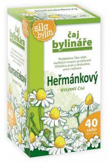 Green Apotheke Heřmánek čaj
