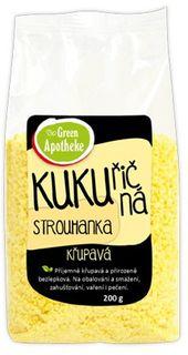 Green Apotheke Kukuřičná strouhanka 200 g