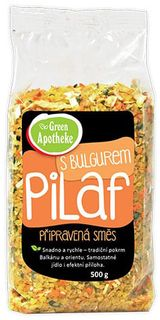 Green Apotheke Pilaf s bulgurem 500 g