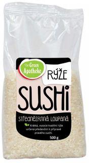 Green Apotheke Rýže Sushi