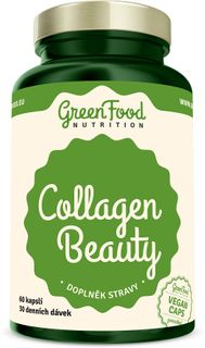 GreenFood Collagen Beauty
