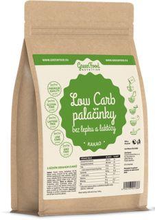 GreenFood Low Carb Palačinky bez lepku a laktózy