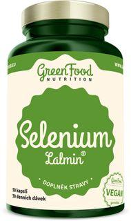 GreenFood Selen