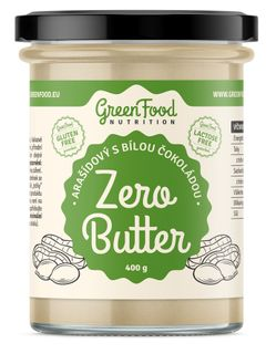 GreenFood Zero Butter