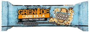 Grenade Carb Killa Protein Bar cookie dough 60 g