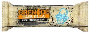 Grenade Carb Killa Protein Bar bílá čokoláda/cookie 60 g