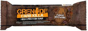 Grenade Carb Killa Protein Bar čokoládové brownie 60 g