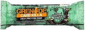 Grenade Carb Killa Protein Bar hořká čokoláda/máta 60 g