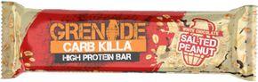 Grenade Carb Killa Protein Bar bílá čokoláda/slané arašídy 60 g
