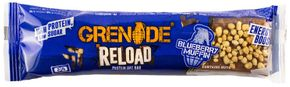 Grenade Reload Protein Bar borůvkový muffin 2 x 35 g