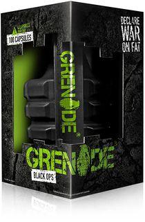 Grenade Thermo Detonator Black Ops 100 kapslí