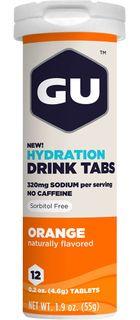 GU Hydration Tabs