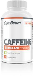 GymBeam Caffeine 90 tablet