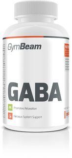 GymBeam GABA 120 kapslí
