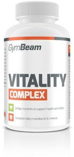 GymBeam Multivitamin Vitality Complex