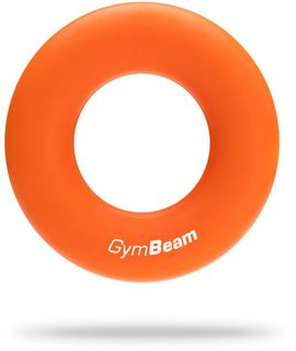 GymBeam Posilovací kolečko Grip-Ring