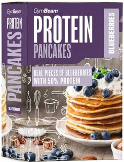 GymBeam Protein Pancake Mix