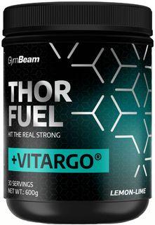 GymBeam Thor Fuel + Vitargo mango/maracuja 600 g