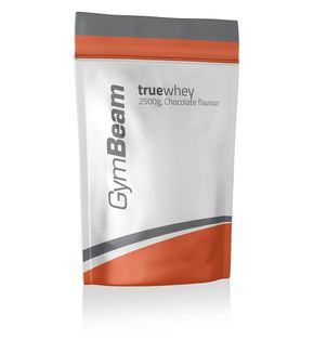 GymBeam True Whey Protein