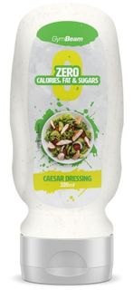 GymBeam Zero Calories Caesar Dressing
