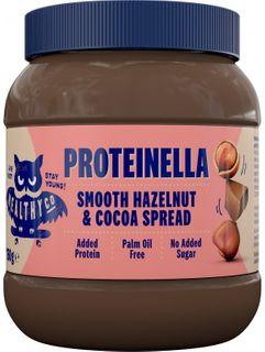 HealthyCo Proteinella kakao/lískový ořech 750 g