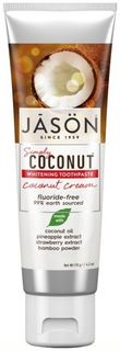 JASÖN Whitening Paste Simply Coconut 119 g