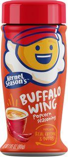 Kernel Season's Popcorn Seasoning buffalo wing 80 g